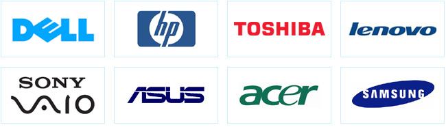 laptops-logos