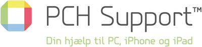 PCH Support